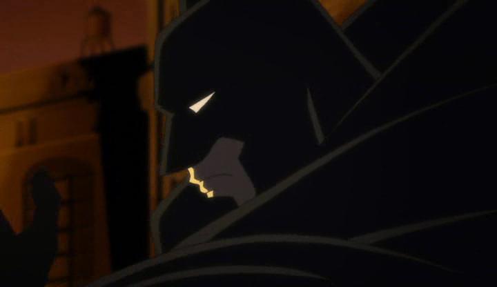 Batman: Gotham Knight, a delicious appetizer | Otaku ...